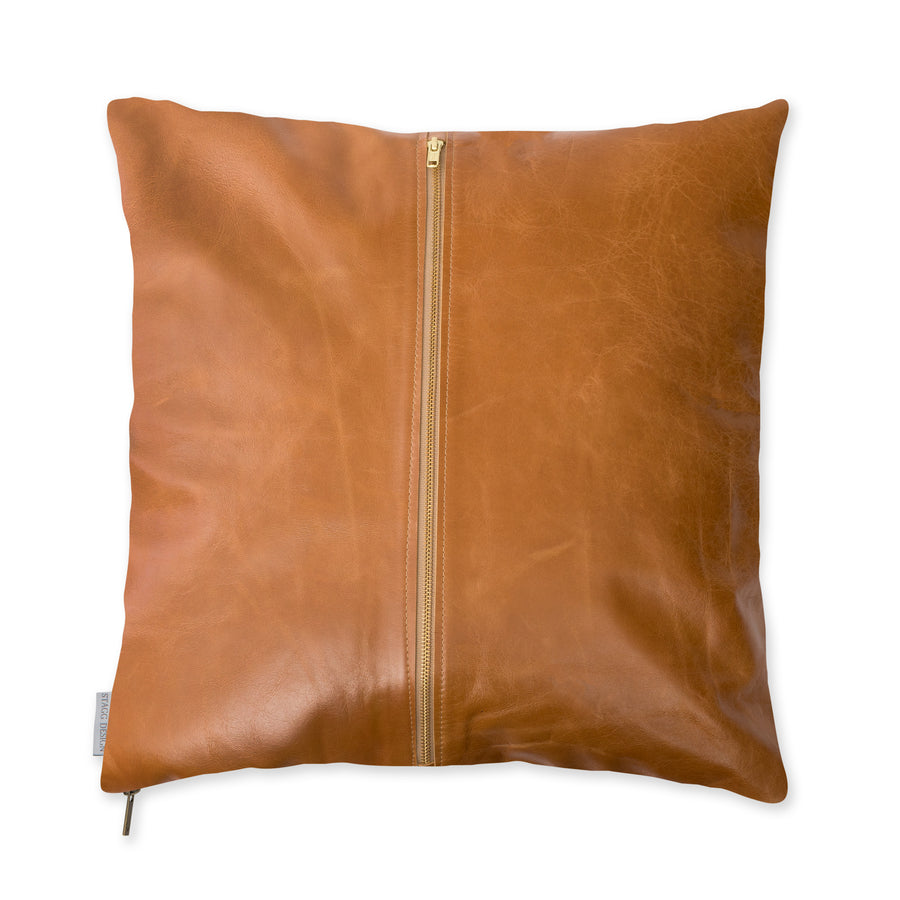 Camel Accent Pillow Pairing (Set of 3)