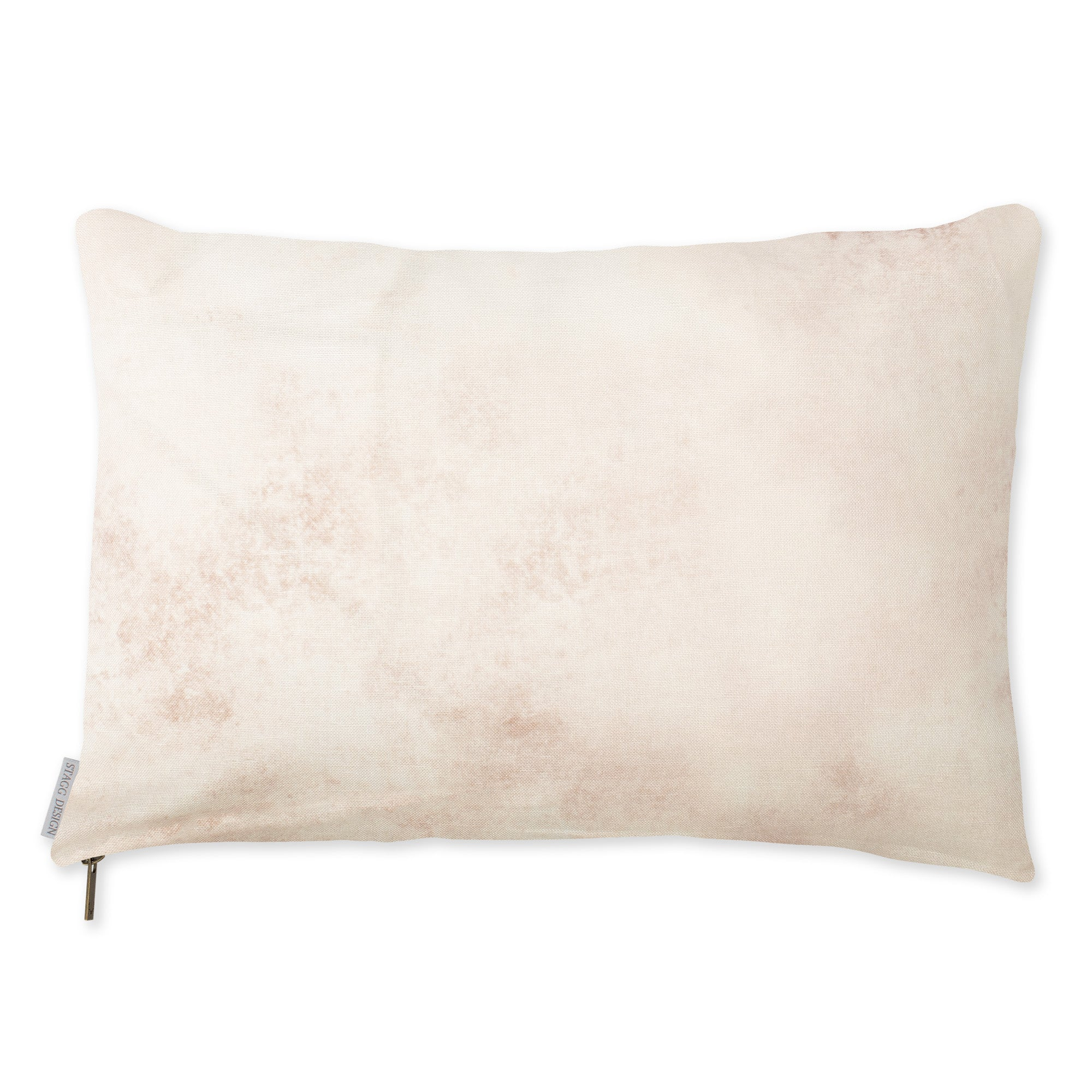 Brume Pillow Dusty Pink Stagg Design Shop
