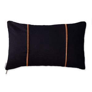 Spruce Pillow - Navy