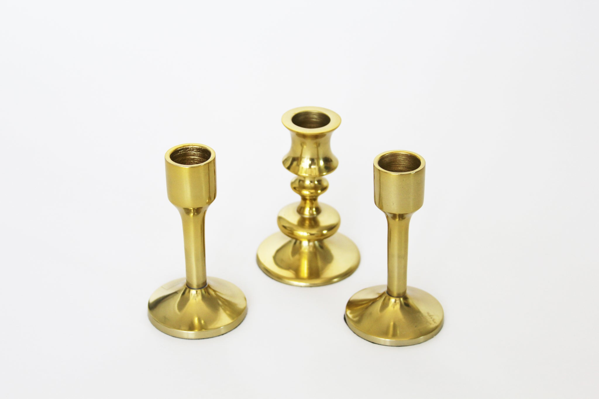Midas Candle Holders