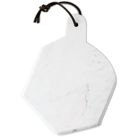 Geo Marble Cutting Board