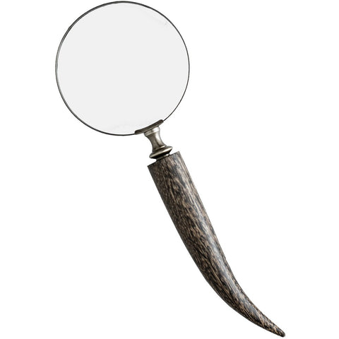Horned Magnifying Glass