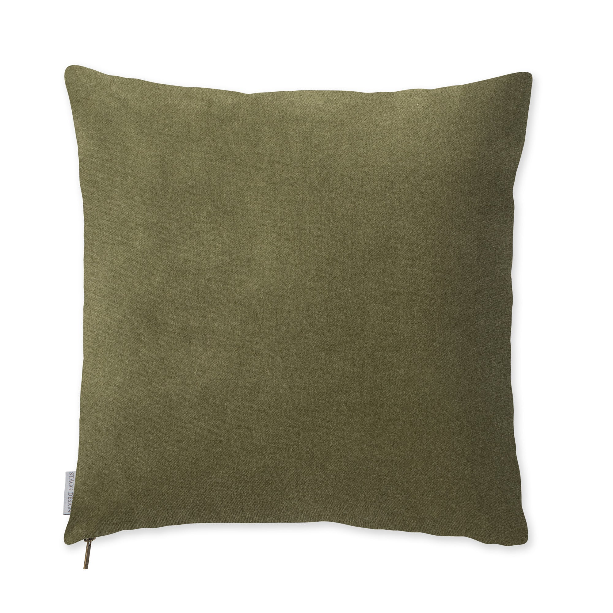 Meadow Velvet Pillow