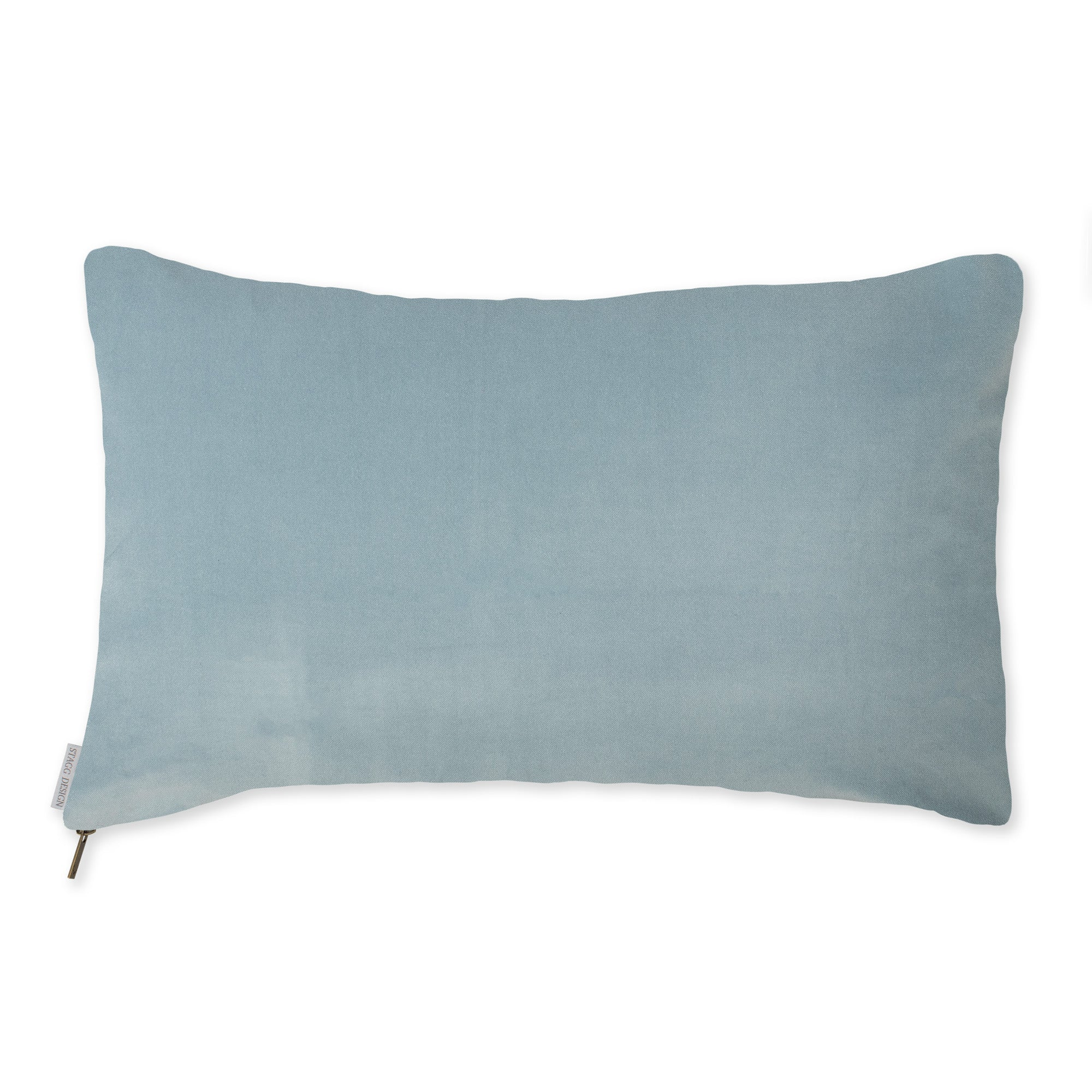 Indigo Pillow Pairing (Set of 3)