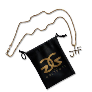 Back to the basics JHF x Gold Gods chain
