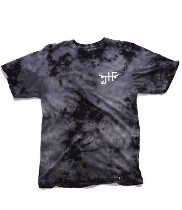 Just Have Fun Tye Dye (Black)