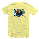 Pop Out S/S Tee Banana