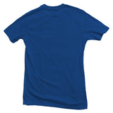 Teamed Up S/S Tee Royal