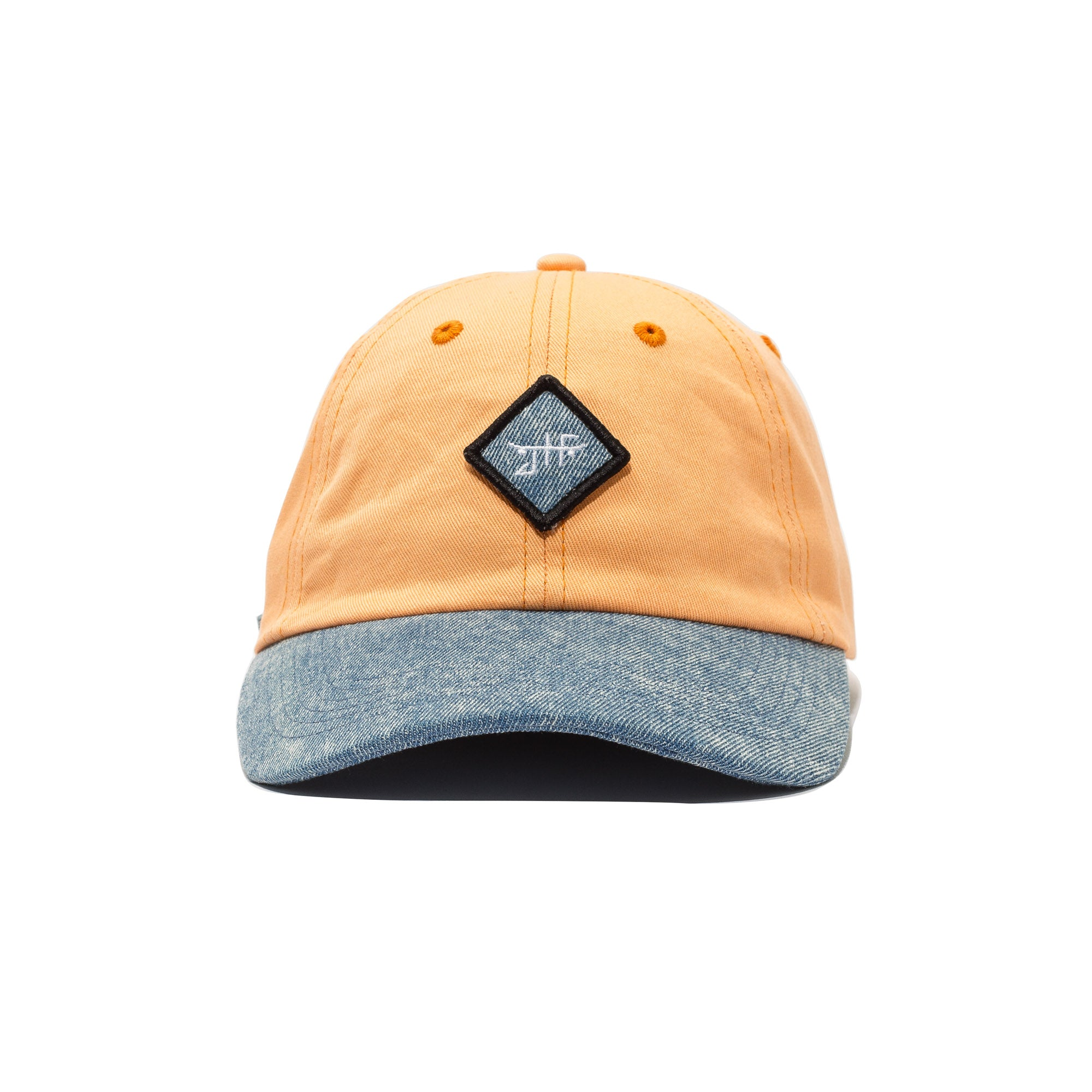 Legacy Dad Hat Peach