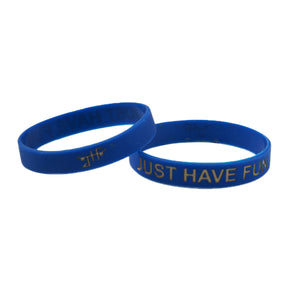 Just Have Fun Wristband QS