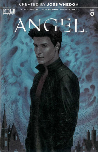 Angel (2019) #00 (2nd Printing)