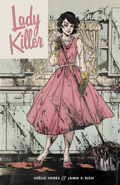 Lady Killer TP Vol. 01