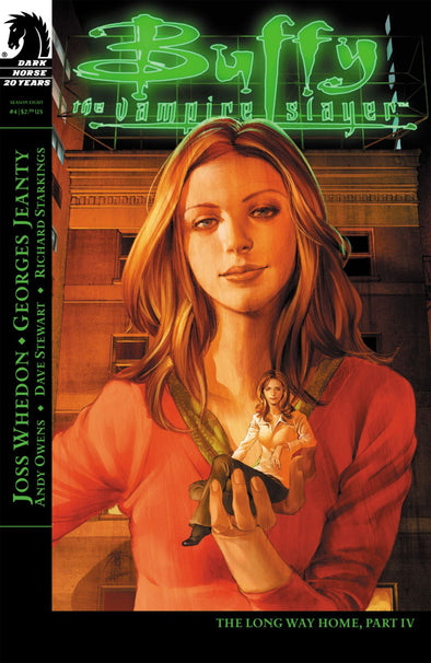 Buffy the Vampire Slayer: Season 08 (2007) #04