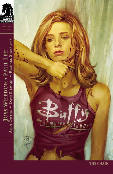 Buffy the Vampire Slayer: Season 08 (2007) #05