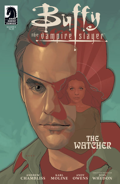 Buffy the Vampire Slayer: Season 09 (2011) #20