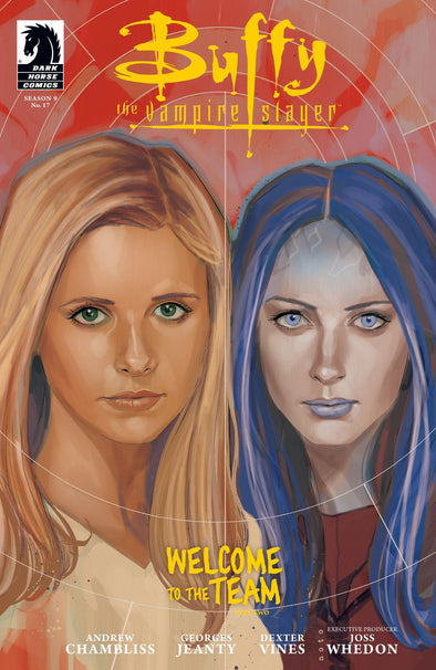 Buffy the Vampire Slayer: Season 09 (2011) #17