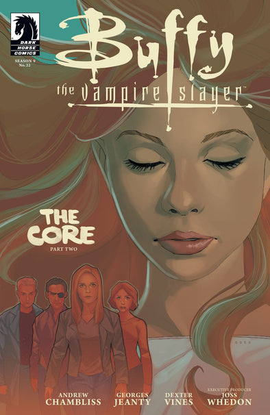 Buffy the Vampire Slayer: Season 09 (2011) #22
