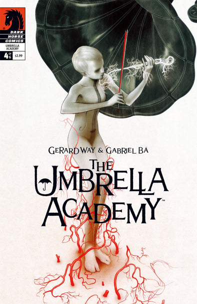 Umbrella Academy: Apocalypse Suite (2007) #04