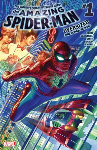 Amazing Spider-Man (2015-2018) Vol. 04