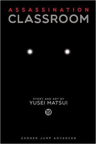 Assassination Classroom TP Vol. 19