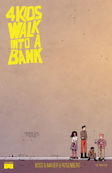 4 Kids Walk Into a Bank #03