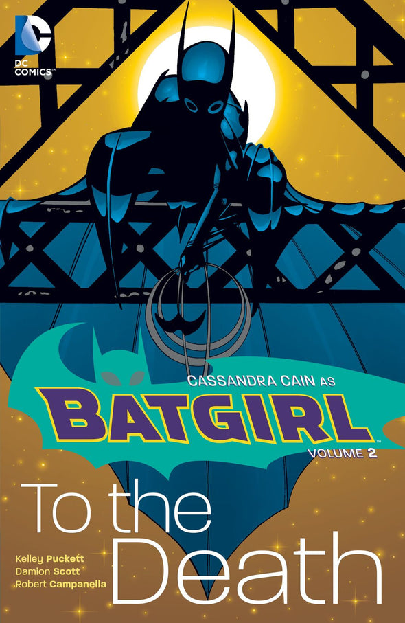 Batgirl (2000) TP Vol. 02: To the Death
