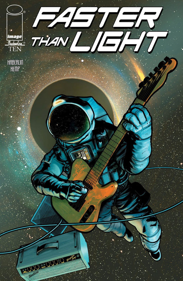 Faster Than Light (2015) #10