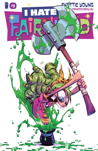 I Hate Fairyland (2015) #09
