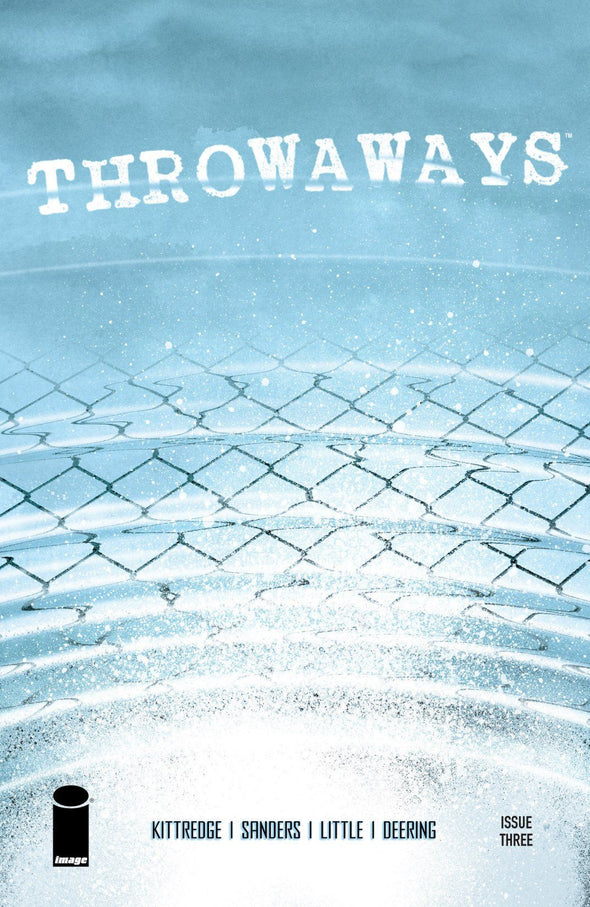 Throwaways (2016) #03