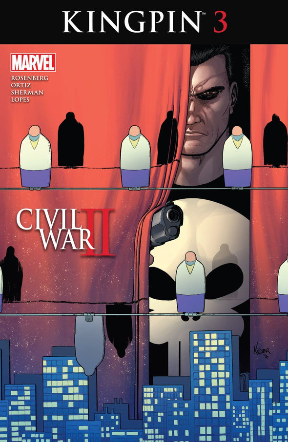 Civil War II: Kingpin (2016) #03