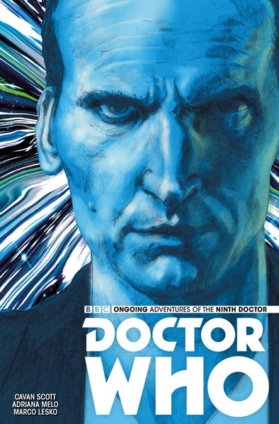 Doctor Who 9th (2016) #06