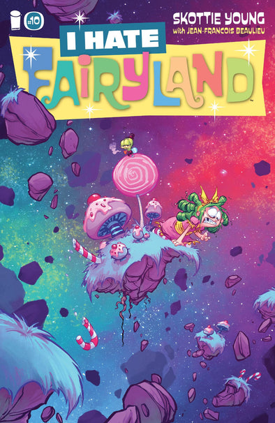 I Hate Fairyland (2015) #10