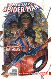 Amazing Spider-Man: Amazing Grace TP