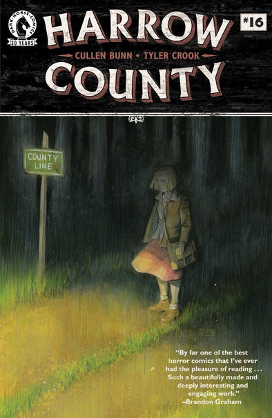 Harrow County (2015) #16