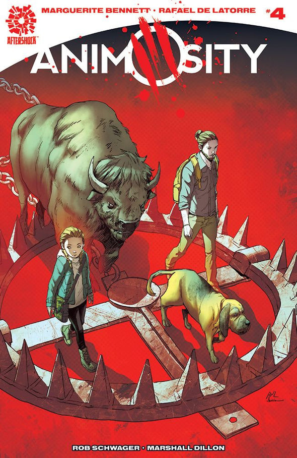 Animosity (2016) #04