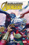 All-New All-Different Avengers (2015) TP Vol. 02: Family Business