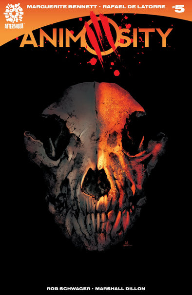 Animosity (2016) #05