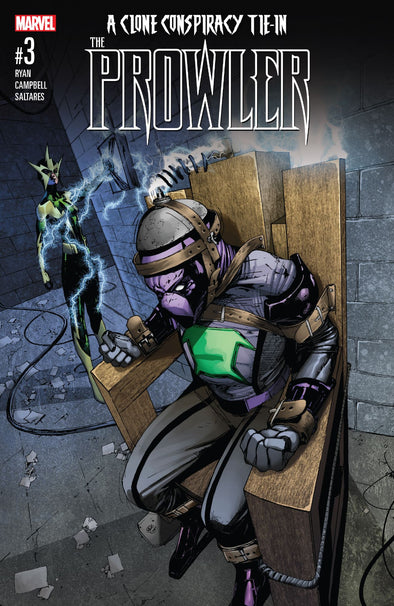 Prowler (2016) #03
