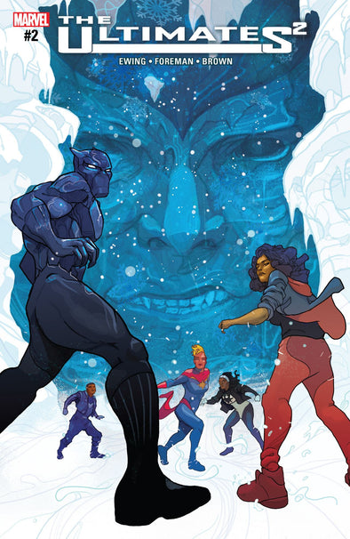 Ultimates 2 (2016) #02