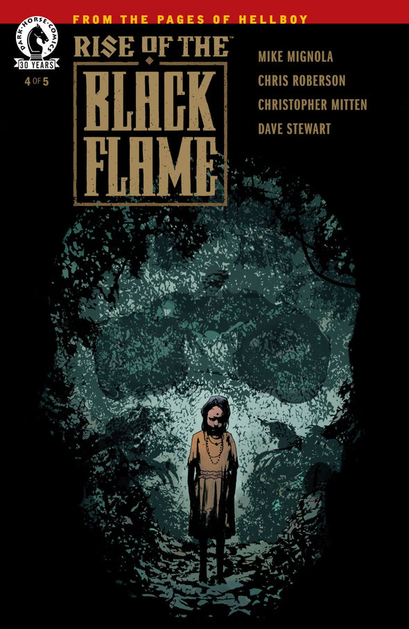 Rise of the Black Flame (2016) #04