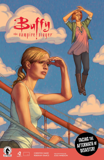 Buffy the Vampire Slayer: Season 11 (2016) #02