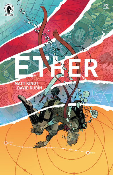 Ether (2016) #02
