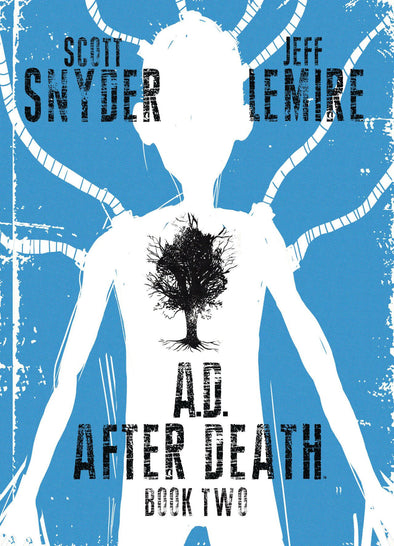 A.D.: After Death Vol. 02