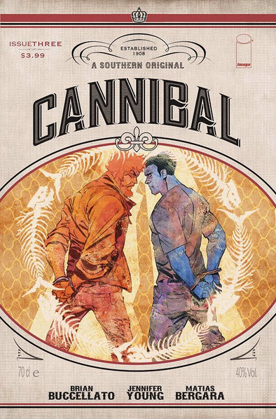 Cannibal (2016) #03