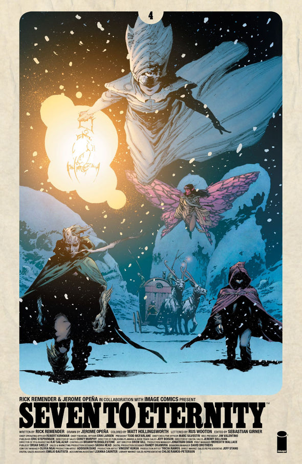 Seven to Eternity (2016) #04