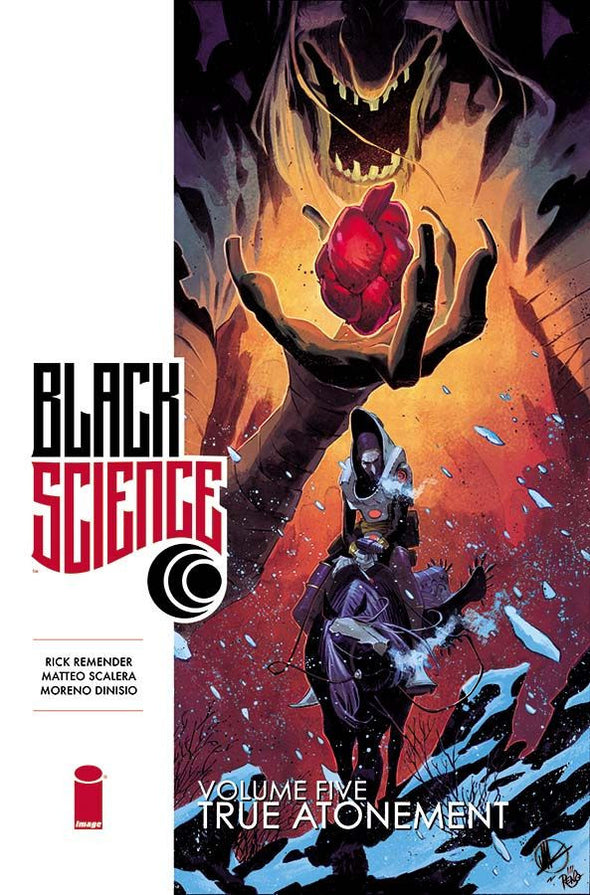 Black Science TP Vol. 05