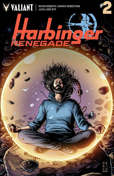 Harbinger: Renegade (2016) #02