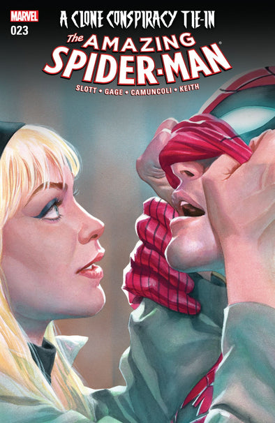 Amazing Spider-Man (2015) #23