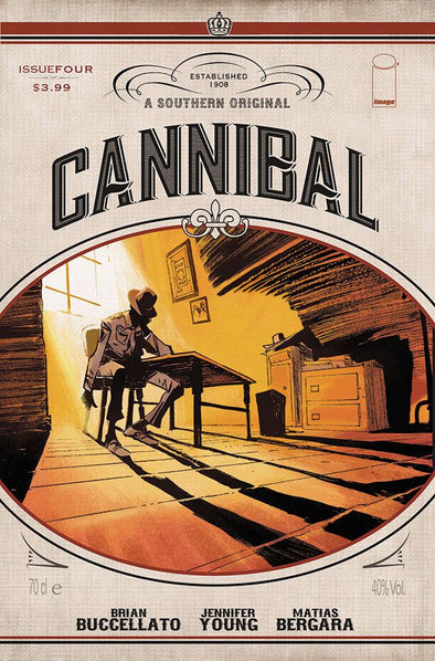 Cannibal (2016) #04