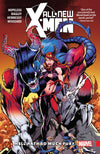 All-New X-Men (2015) TP Vol. 03: Hell Hath So Much Fury
